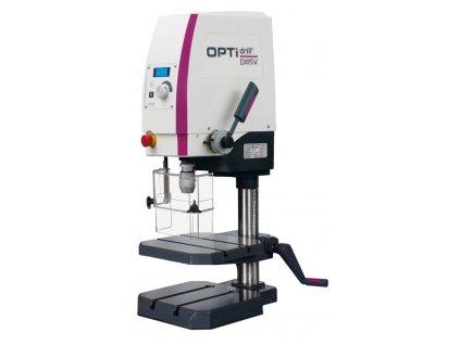 Stolní vrtačka OPTIMUM DX 15 V  + Dárek dle vlastního výběru