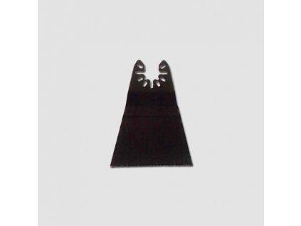 Příslušenství k multifunkční brusce - List pilový 65mm/1,2mm Bimetal