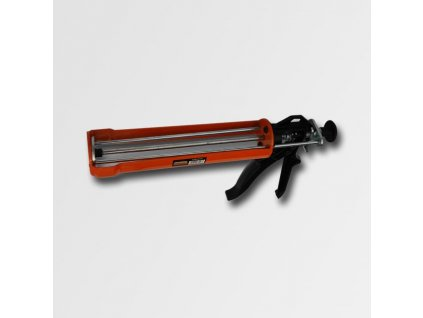Pistole na tmel a chemické malty
