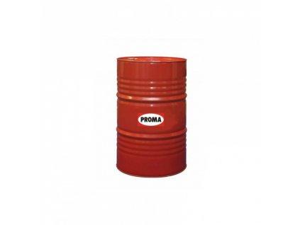 PROMA INDUSTRIAL 22 - strojní a ložiskový olej 210l s pumpou  + Dárek dle vlastního výběru