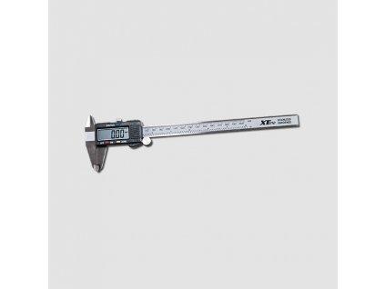 Měřítko posuvné  digitální 200mm rozlišení 0,01mm
