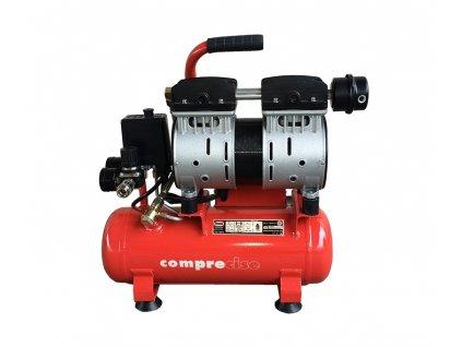 OLT-89/6 - Kompresor bezolejový