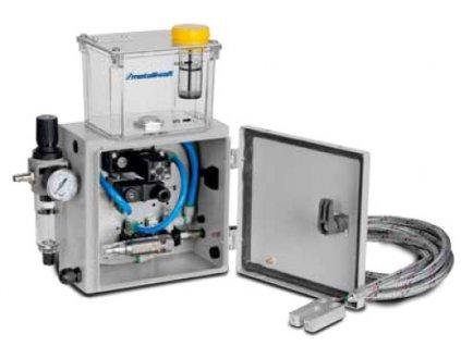 Mikrodávkovací přístroj MD 12 (24V)  + Dárek dle vlastního výběru