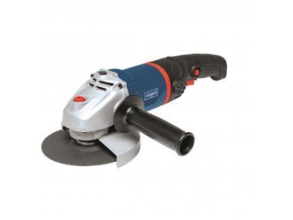 Scheppach AG 1200 úhlová bruska 150 mm 5903812901