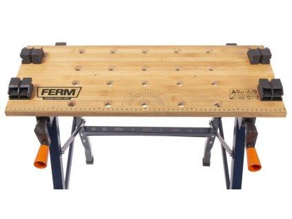 WBM1004 - Upínací pracovní stůl 150kg