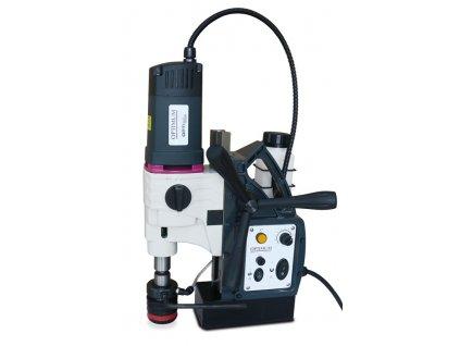 Magnetická vrtačka OPTIMUM DM 36 VT  + Dárek dle vlastního výběru