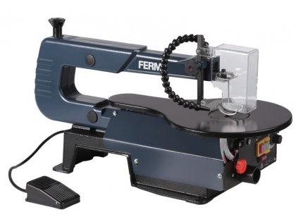 Strojní vyřezávací pilka FERM SSM1007