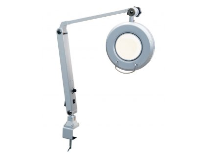 Zářivkové světlo s optickým zvětšením MBLV  + Dárek dle vlastního výběru