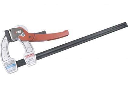 svěrka F ráčnová-rychloupínací, 300x80mm