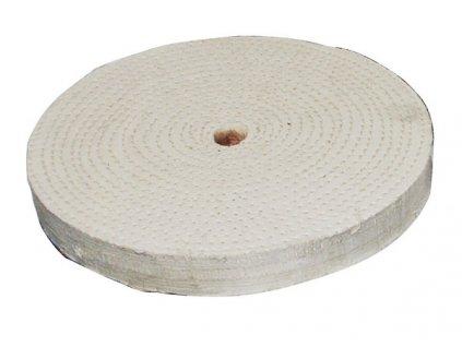 Leštící kotouč tvrdý, Ø 350 × 40 mm / Ø 25 mm
