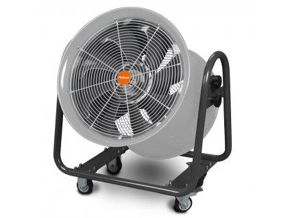 Mobilní ventilátor MV 80  + Dárek dle vlastního výběru
