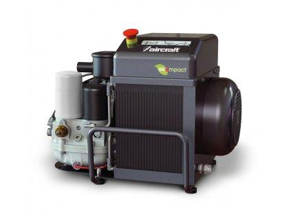 Šroubový kompresor ACS 3,5-10  + Dárek dle vlastního výběru