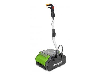 Podlahový mycí stroj DWM-K 340  + Dárek dle vlastního výběru