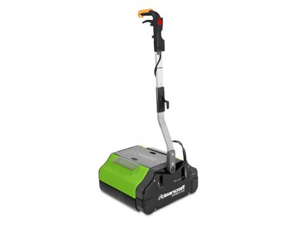 Podlahový mycí stroj DWM-K 420  + Dárek dle vlastního výběru