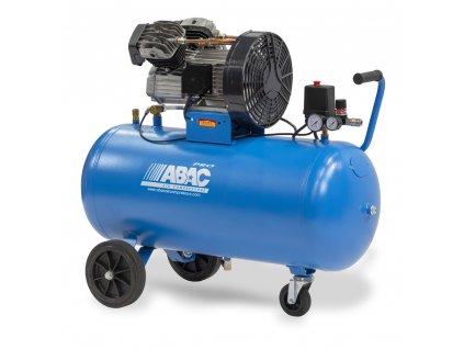 Pístový kompresor - ABAC Line V30-2,2-50CM  + Dárek dle vlastního výběru