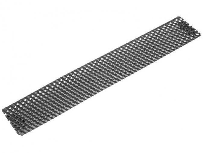 plátek náhradní, 250x40mm, pro 8847105, použití: sádrokarton, dřevo, plast, měkké kovy apod., EXTOL PREMIUM