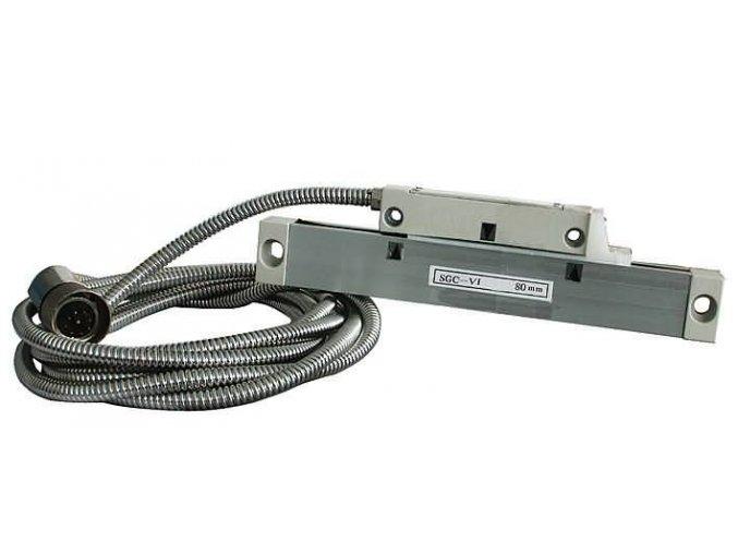 Měřící lišta ML 1250 mm  + Dárek dle vlastního výběru