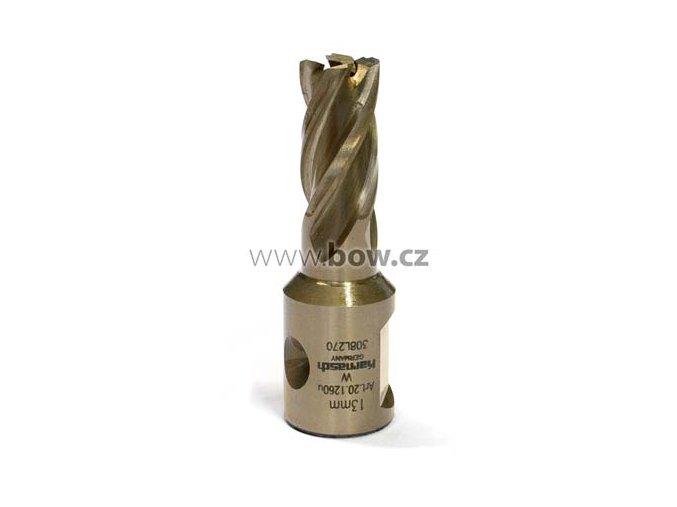 Jádrový vrták Ø 13 mm Karnasch GOLD-LINE 30