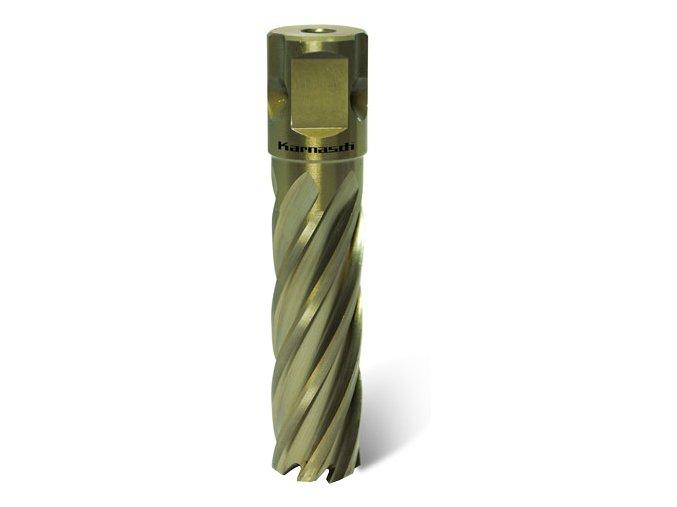 Jádrový vrták Ø 17 mm Karnasch GOLD-LINE 55