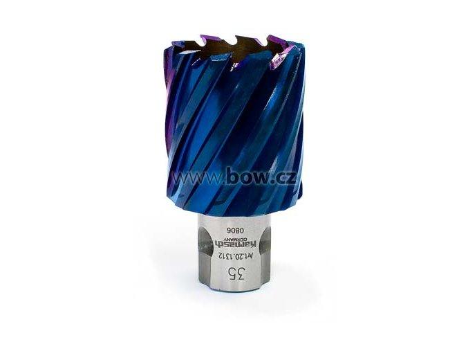 Jádrový vrták Ø 34 mm Karnasch BLUE-LINE 30