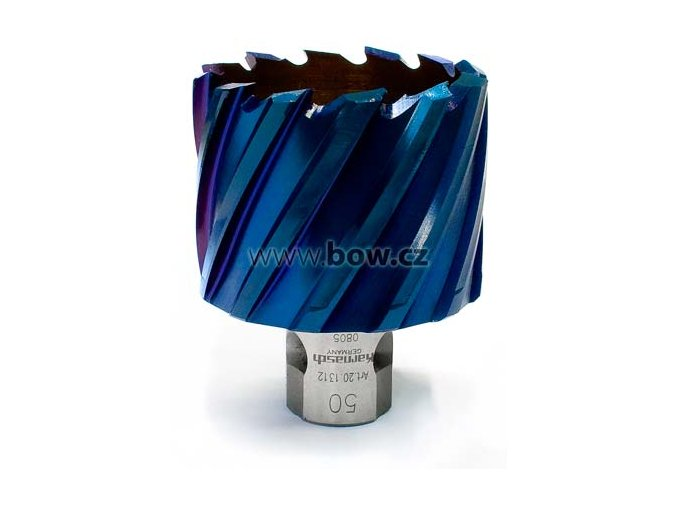 Jádrový vrták Ø 46 mm Karnasch BLUE-LINE 30  + Dárek dle vlastního výběru