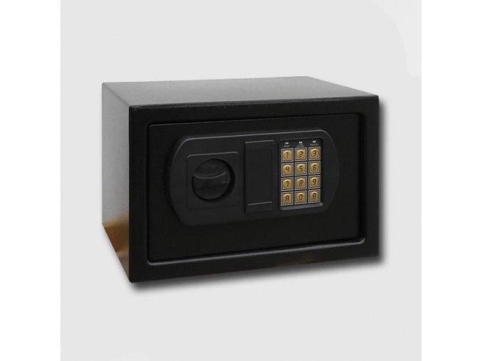 Trezor s numerickým kódem  350x250x250mm