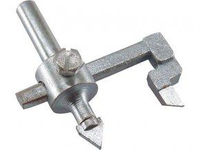 řezač otvorů do kachliček, ∅20-90mm, EXTOL CRAFT