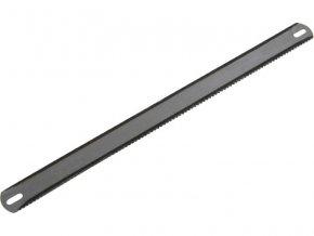 plátky pilové na kov a dřevo oboustranné, 300mm, bal. 3ks, EXTOL CRAFT