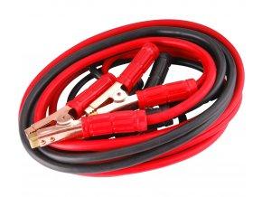 EXTOL PREMIUM - kabel startovací, 800A