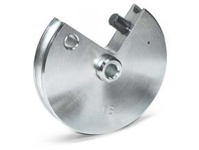 Segment Ø 14 - 4 D / radius 56 mm