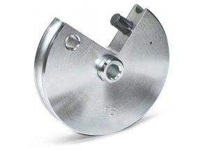 Segment Ø 22 - 4 D / radius 88 mm  + Dárek dle vlastního výběru