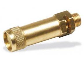 """Pojistný ventil 15 bar, 3/8"""", CE 97/23"""
