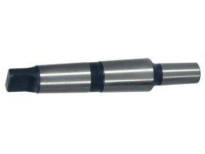 Upínací trn MK5, B16 pro vrtací hlavičku