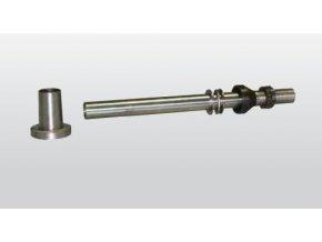 Držák 5C kleštin pro soustruh D420  + Dárek dle vlastního výběru