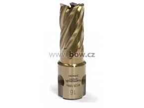 Jádrový vrták Ø 15 mm Karnasch GOLD-LINE 30