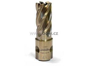 Jádrový vrták Ø 17 mm Karnasch GOLD-LINE 30