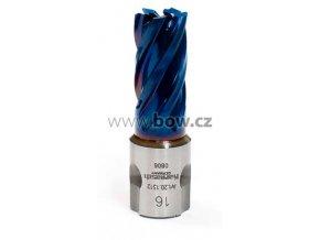 Jádrový vrták Ø 17 mm Karnasch BLUE-LINE 30