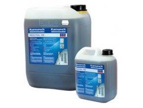 Výkonný řezný olej MECUTOIL 100 (2,5 kg)