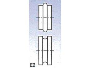 Rolny typ E2 (pro SBM 140-12 / 140-12 E)  + Dárek dle vlastního výběru