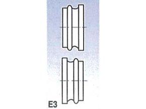 Rolny typ E3 (pro SBM 140-12 a 140-12 E)  + Dárek dle vlastního výběru