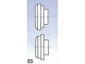 Rolny typ E5 (pro SBM 140-12 a 140-12 E)  + Dárek dle vlastního výběru