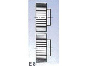 Rolny typ E8 (pro SBM 140-12 a 140-12 E)  + Dárek dle vlastního výběru