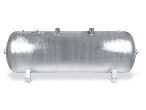 Ležící tlaková nádoba DB VZ 500/11 H  + Dárek dle vlastního výběru