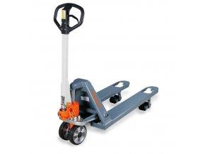 Paletový vozík PHW 2505 K  + Dárek dle vlastního výběru