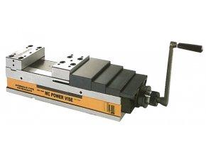 Hydraulický strojní svěrák HCV 125  + Dárek dle vlastního výběru