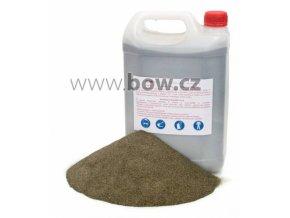 """Abrazivo (""""písek"""") na pískování EVAM, zrnitost 0,1 - 1 mm, kanystr 7,5 kg"""