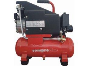 H3/6 - Kompresor s olejovou náplní rychloběžný  + Dárek dle vlastního výběru