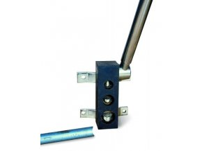 DT-1 - Děrovačka trubek  + Dárek dle vlastního výběru