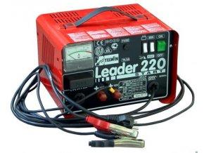 LEADER 220 START - Nabíjecí zdroj se startem  + Dárek dle vlastního výběru