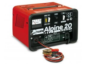 ALPINE 20 - Nabíjecí zdroj  + Dárek dle vlastního výběru